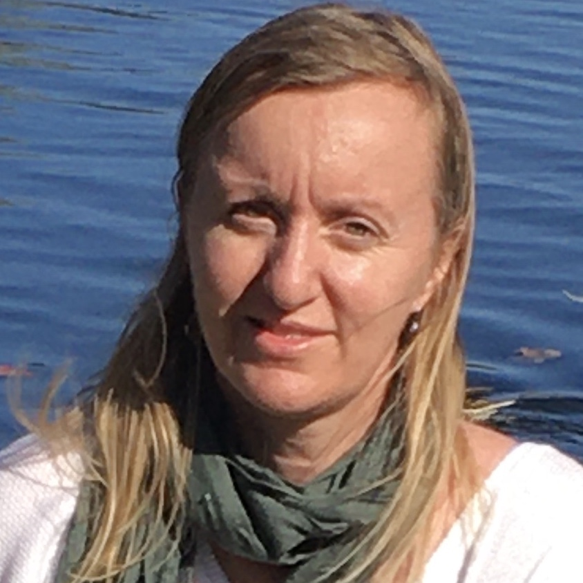 Christelle Cassan